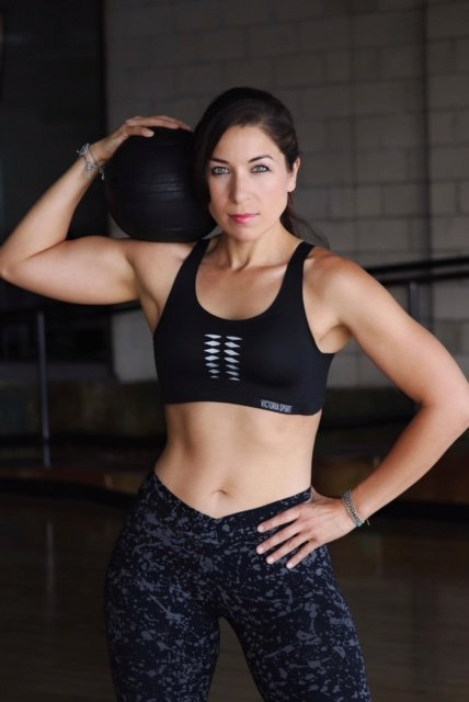 Letha Coughlin Fitness